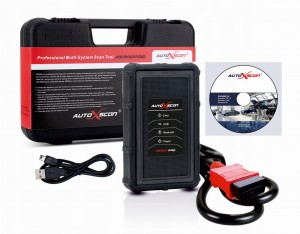 AUTOXSCAN RS900 PRO Program diagnostyczny