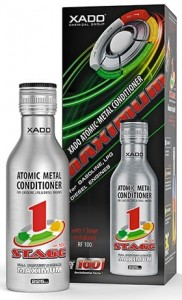 XADO AMC 1 Stage Engine Maximum Atomic 3W1