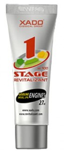XADO 1 Stage Engine Rewitalizant do silnika tubka 27ml