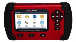 AUTOXSCAN RS820 ALL TESTER DIAGNOSTYCZNY CAN UDS